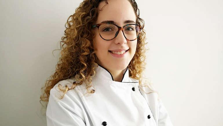 Chef Rita Barbosa