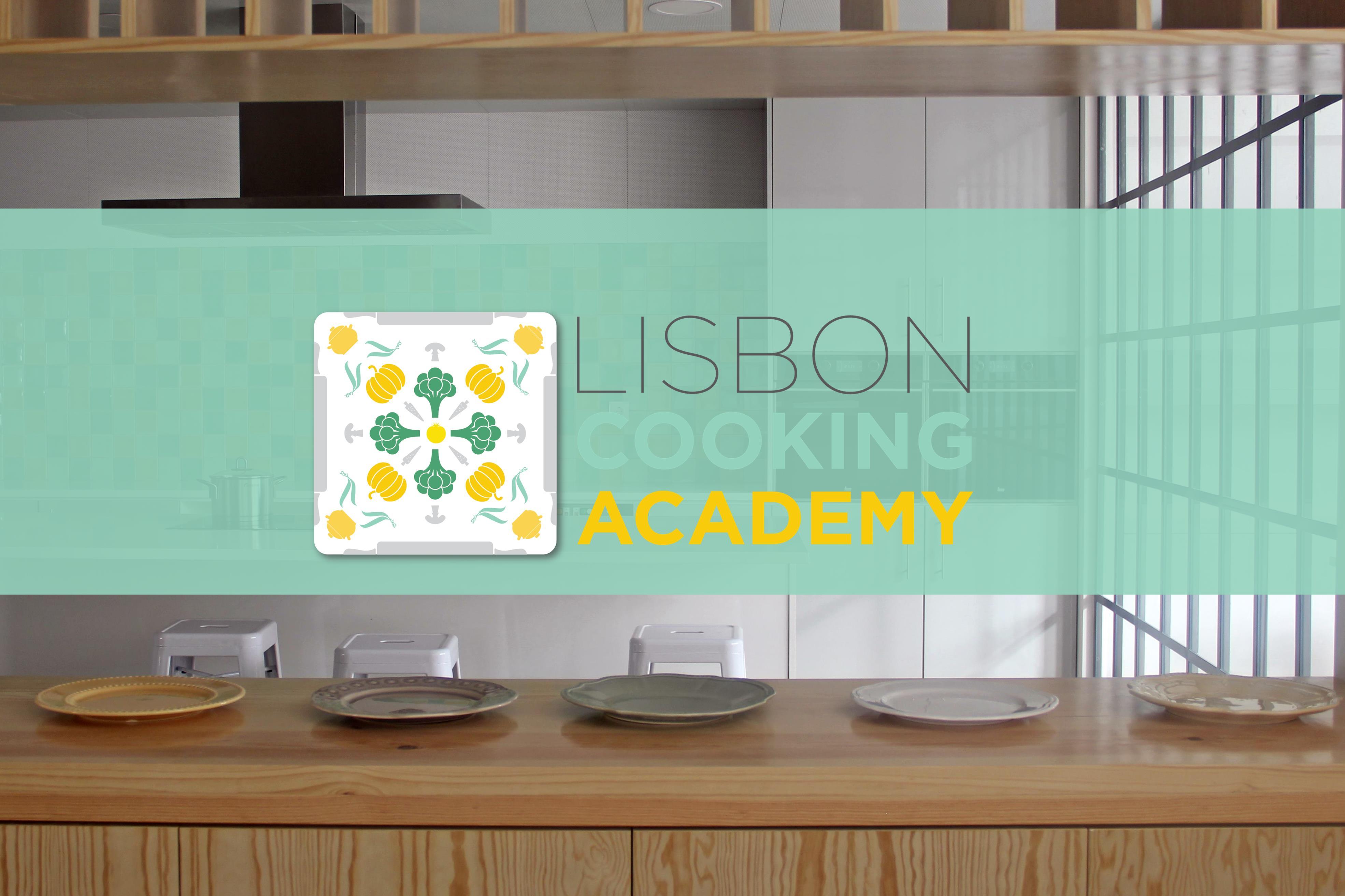 logo Cozinha Kitchen Lisbon Cooking Academy 1