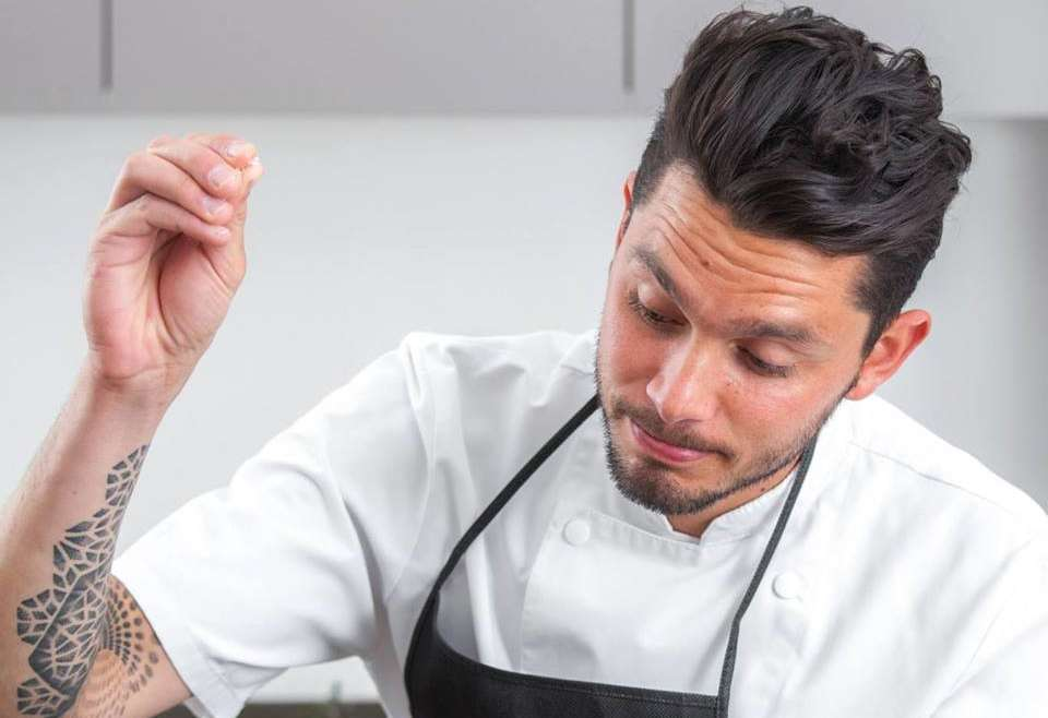 Atelier de culinária ayurvédica com Francisco Basilio